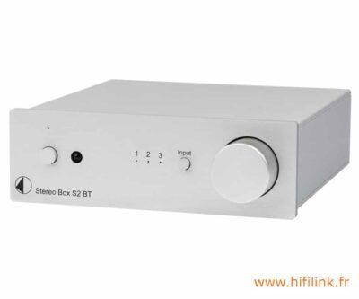 pro-ject stéreo box s2 bt
