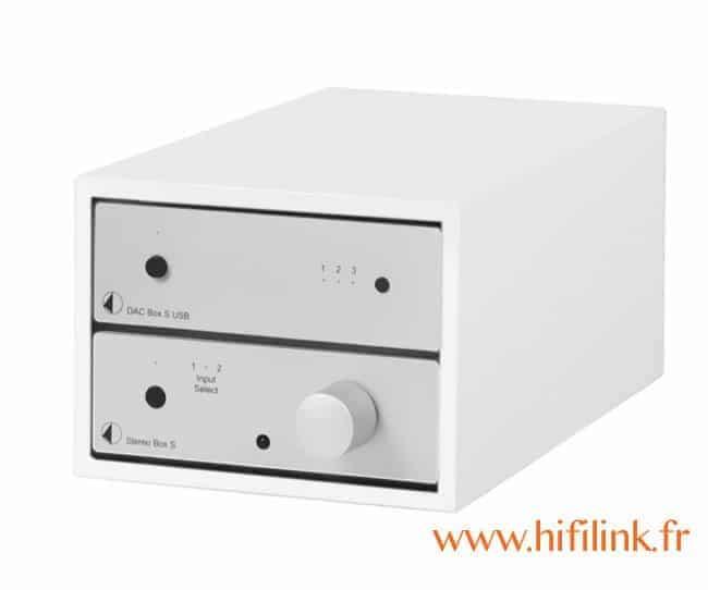 pro ject design box acryl 2 hifi link lyon geneve annecy grenoble. Black Bedroom Furniture Sets. Home Design Ideas