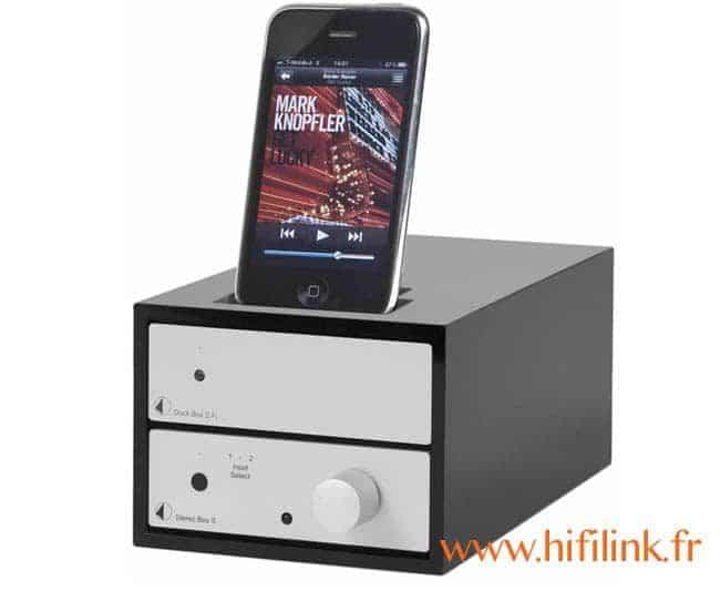 pro ject design box acryl 2ip hifi link lyon geneve annecy grenoble. Black Bedroom Furniture Sets. Home Design Ideas