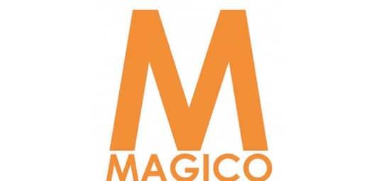 magico enceintes logo