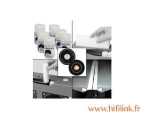 Machine Laver Vinyle