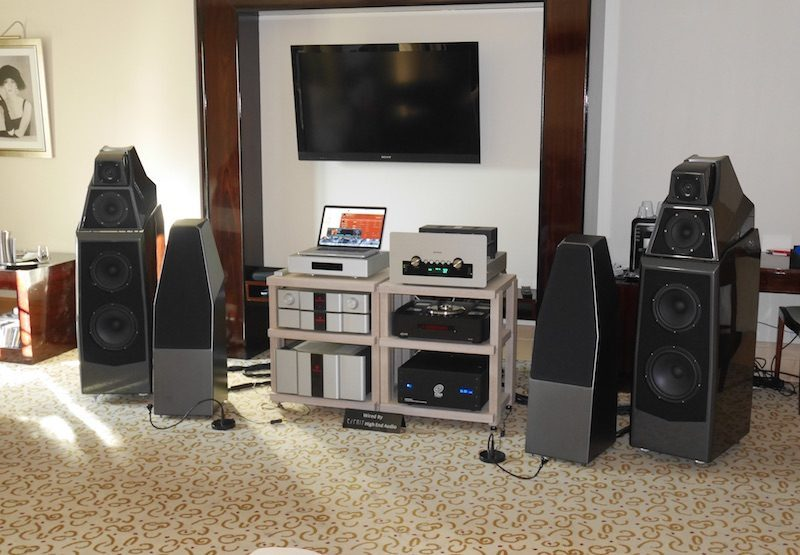 salon hifi lyon 2015 wilson audio