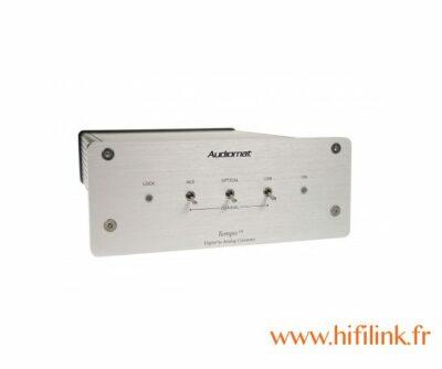 audiomat tempo 2.8 DAC
