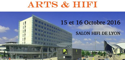 Salon hifi de lyon 2016 maj hifi link lyon geneve for Salon lyon 2016