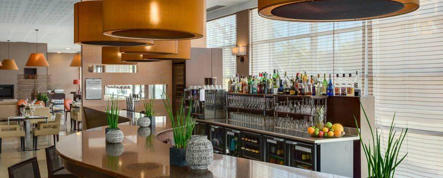 salon hifi link Lyon 2016 bar