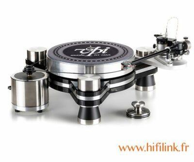 VPI avenger et palet HRX