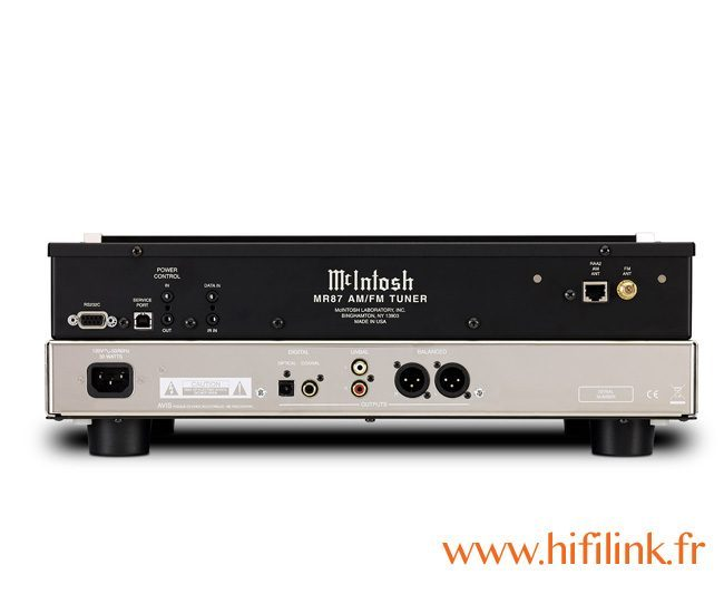 mcintosh-mr87-connectique
