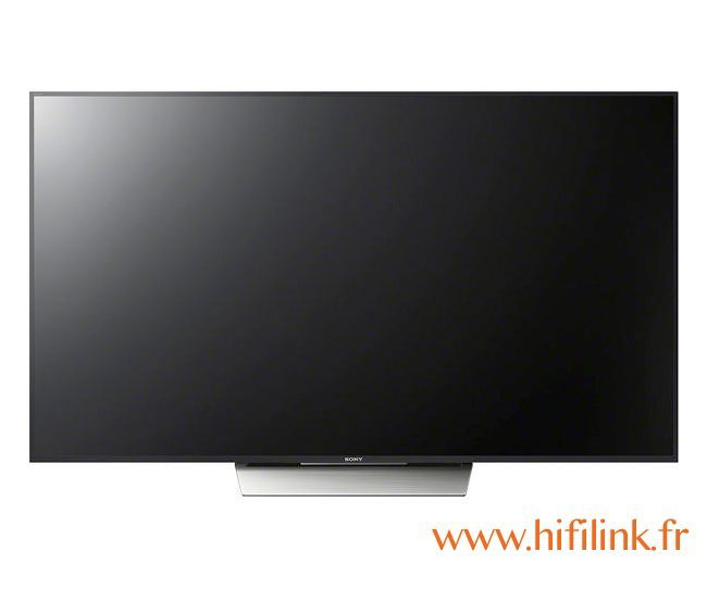 sony serie kd tv de 55 75 pouces hifi link lyon. Black Bedroom Furniture Sets. Home Design Ideas