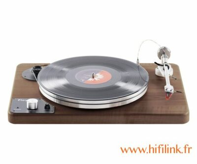 VPI the player vinyle