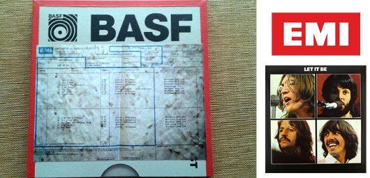 """Résultat de recherche d'images pour """"bandes master beatles EMI"""""""""""