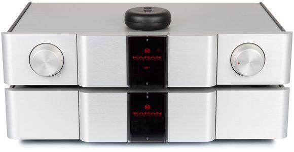 Karan Acoustics au classement des meilleures marques hifi haut de gamme