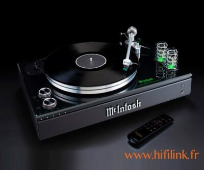 Mcintosh MTI100 face