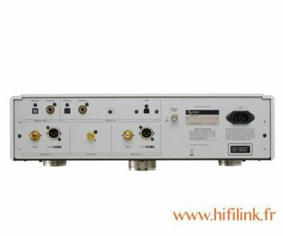 esoteric K-05Xs connectique