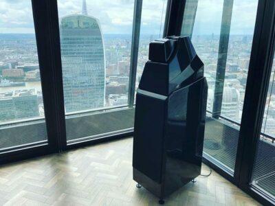 installation hifi haut de gamme Wilson Audio 3
