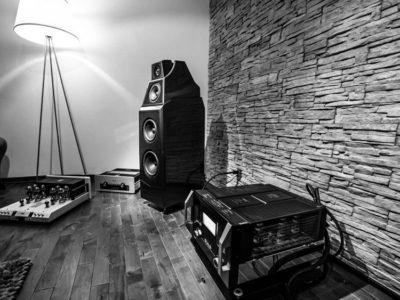 installation hifi haut de gamme Wilson Audio 6