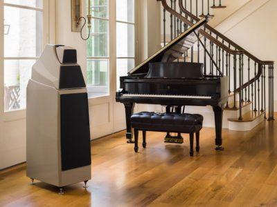installation hifi haut de gamme Wilson Audio Alexia-series-2