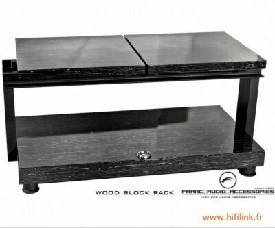 Franc-Audio-Accessories-meuble-hifi-wood block rack