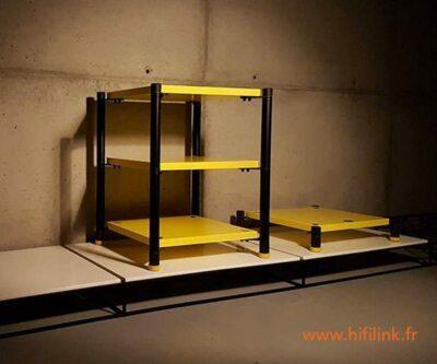 Meubles Hifi Haut De Gamme Pour Audiophile Design Et Performance