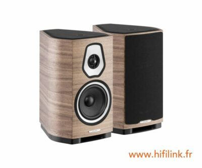 sonus faber sonetto 1 noyer