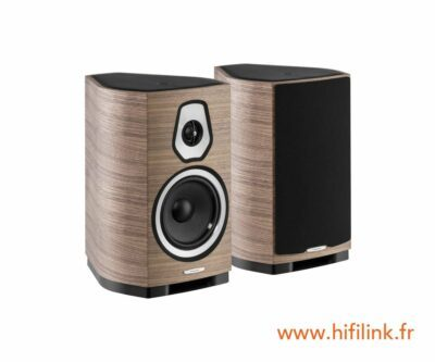sonus faber sonetto 2 noyer