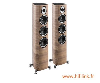 sonus faber sonetto 3 noyer