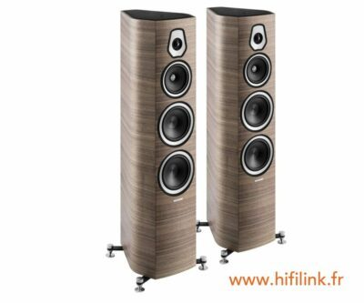 sonus faber sonetto 5 noyer