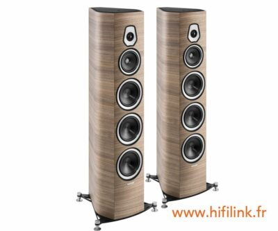 sonus faber sonetto 8 noyer