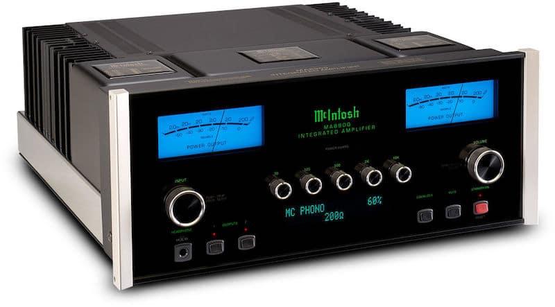 amplificateur hifi haut de gamme