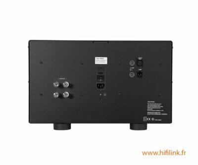 electrocompaniet aw600 nemo connectiques
