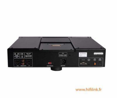 electrocompaniet emc-1 up mkiv connectiques