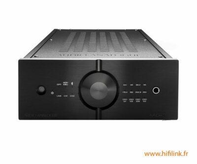 audio analogue aadac noir