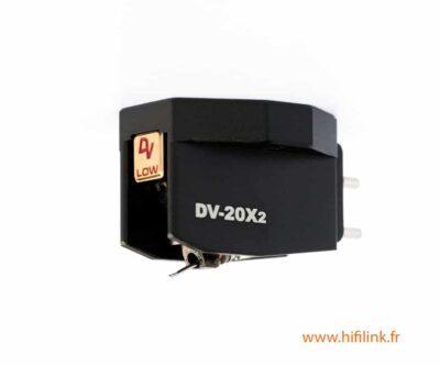 dynavector dv-20x2 low