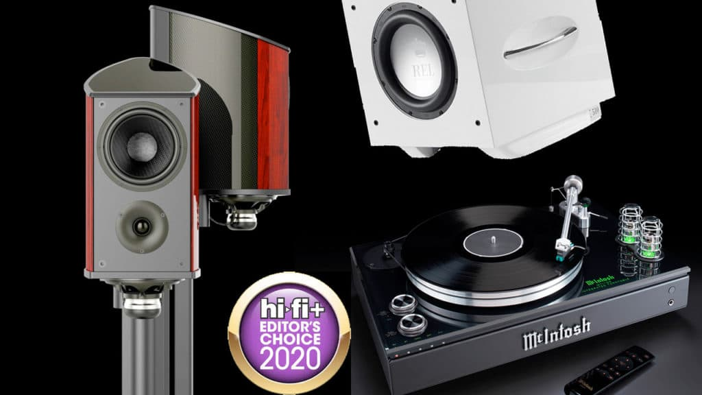 hifi plus award 2020