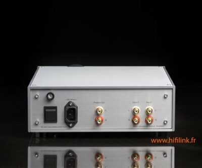 pass labs hpa-1 connectiques