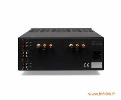 audiomat arpege rf 10 connectiques