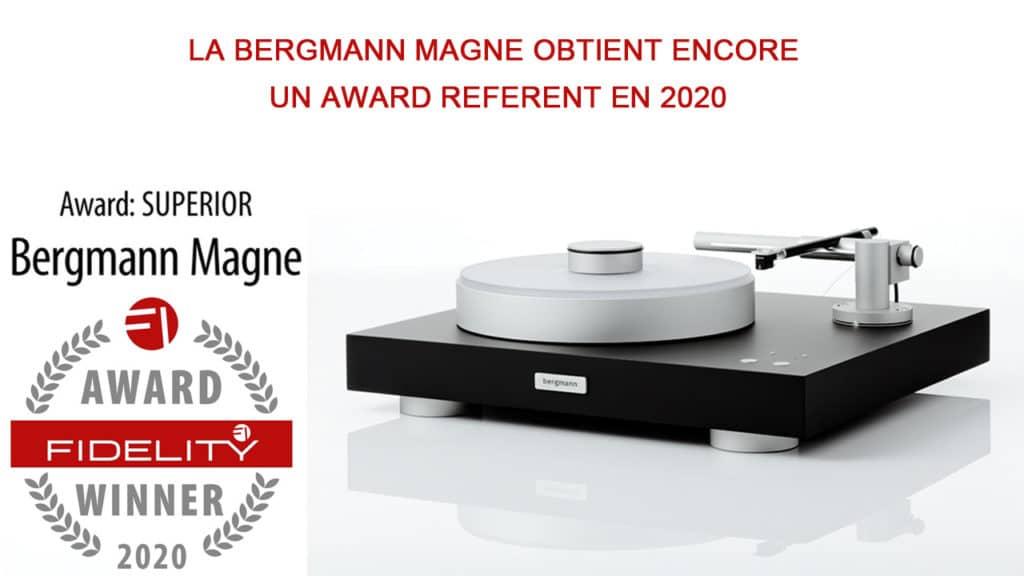 award fidelity bergmann magne