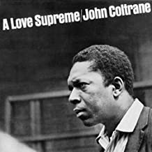 John Coltrane: Love Supreme