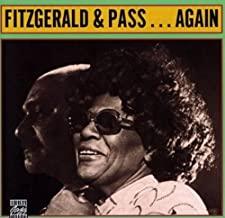 Ella Fitzgerald Joe pass