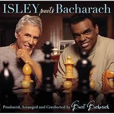 Isley meet Bacharach