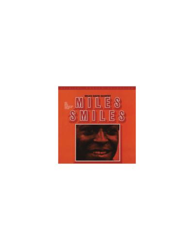 MoFiMiles Davis - Miles Smile