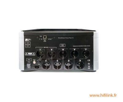 ps audio directstream power plant 15 connectiques