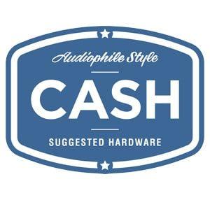 cash audiophile style