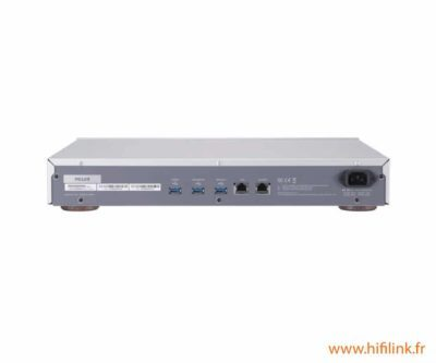 melco n1a 2ex connectiques