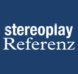 stereoplay referenz logo award