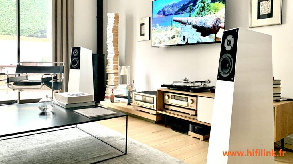 installation hifi haut de gamme Verity Aout 2020