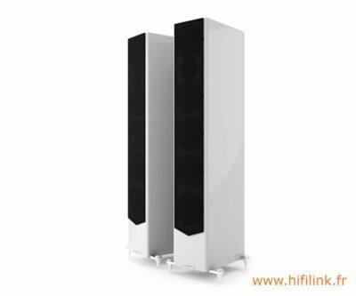 acoustic energy ae520 blanc