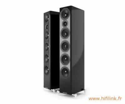 acoustic energy ae520 noir