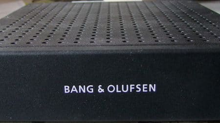 Bloc de Puissance Bang & Olufsen