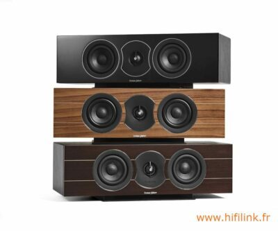sonus faber lumina center i finitions