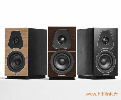 sonus faber lumina i finitions